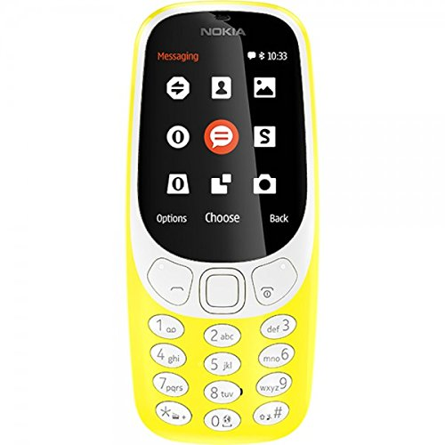 Nokia 3310 - Version 2017