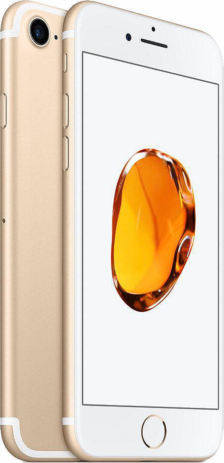 Apple iPhone 7 - 128GB - Gold