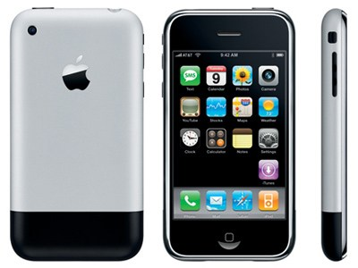 Apple iPhone 2G - 8 GB