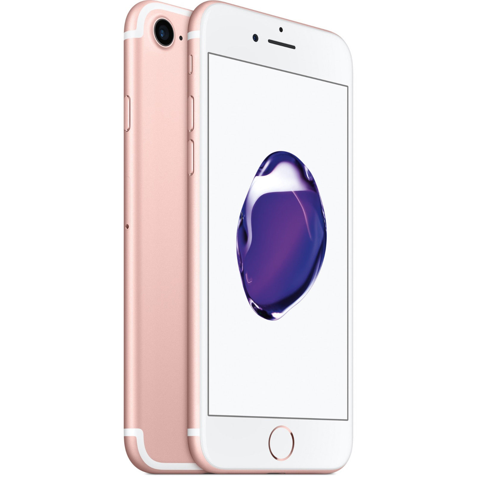 Apple iPhone 7 - 128GB - Rose-Gold