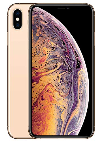 Apple iPhone XS - 512GB - Gold